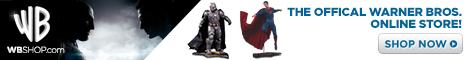 Click for the Warner Bros. Online Shop-WBShop.com