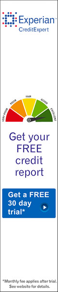 CreditExpert UK- Free Trial