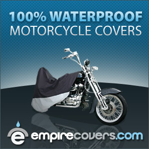 Empire Motorcycle Covers