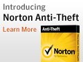 Introducing Norton Anti-Theft