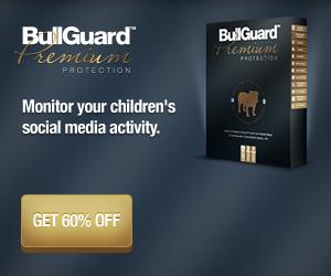 Bullguard Premium Protection - 60% off