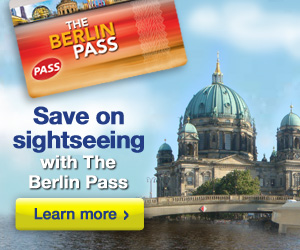 The Berlin Pass - Save on sightseeing