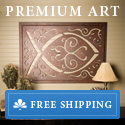 Premium Art from DaySpring - Free Shipping