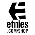 Go to etnies.com now