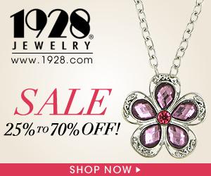 fashion jewelry sale!