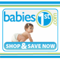 Babies1st: Save now on all your baby needs!