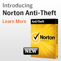 Introducing Norton Anti-Theft