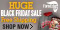 Shop Black Friday Door Busters at FansEdge.com