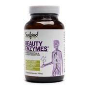 Sunfood Beauty Enzymes