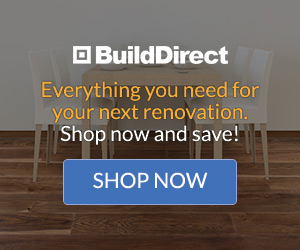 BuildDirect Home Renovation