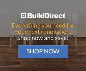 BuildDirect Home Renovation