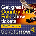 Country Music Tickets from TicketsNow.com