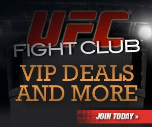 Shop the Official UFC Store