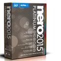 Nero 2015 Platinum Box - 125x125