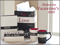 Mr & Mrs Love Collection