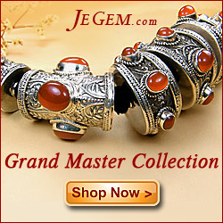 Grand Master Collection at JeGem.com