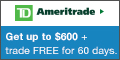 Deals on TD Ameritrade: $499 Worth of Investor Education for FREE