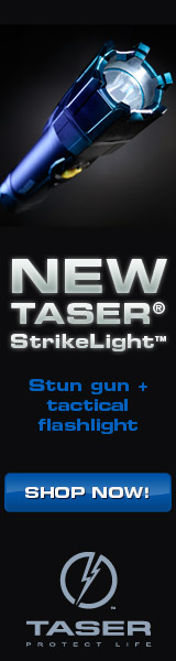TASER® StrikeLight™