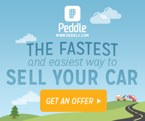 The fastest and easiest way to sell your car.