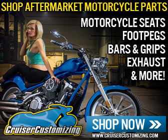 Get the Latest Yamaha Parts and Accessories at Cru