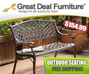 Free Shipping on all Outdoor