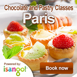 Chocolate and Pastry Classes in Paris