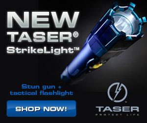 TASER® StrikeLight™
