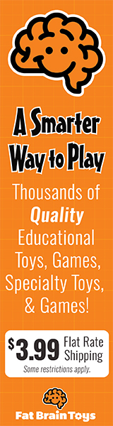 Shop now for great selection of toys!