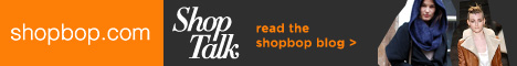 SHOPtalk at shopbop.com