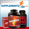 Supplements2Go AD