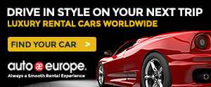 Luxury Rental Cars