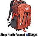 Shop North Face at eBags