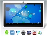 14% off 7.0 Android 4.0.3 Tablet PC, coupon code: SEP127X