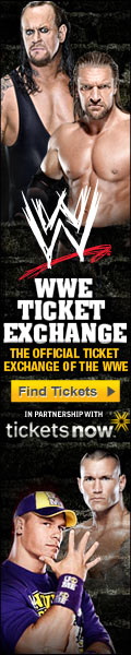 Buy WWE tickets at TicketsNow