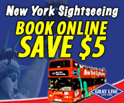 save on new york city tour booking