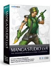 Manga Studio EX -20%