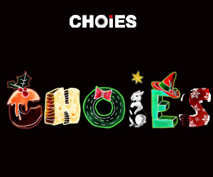 Choies Christmas Celebration