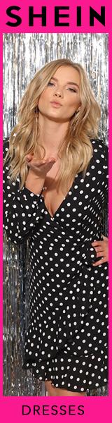 160x600 Fantastic Deals on Dresses!  Visit us.SheIn.com - Limited Time Offer!