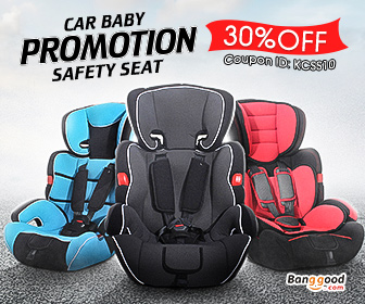 EXTRA 30% OFF for Child Car
