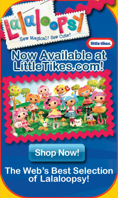 Buy great toys directly from Little Tikes.com