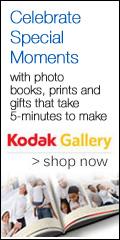 Kodak Quality Prints for just 9 Cents