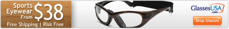 50% Off Entire Eyeglasses Collection!