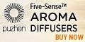 Puzhen Five Sense Aroma Diffuser