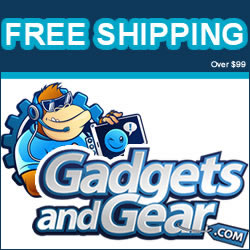 Free Shipping On Orders Over $99 In The United States At GadgetsandGear.com