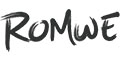 Shop ROMWE.com & save 15% off your first order with code 15%off.