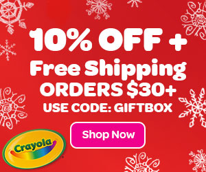 10% Off + Free Shipping with GIFTBOX