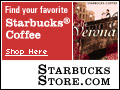 Find your favorite Starbucks coffee