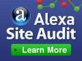 Site Audit - Button 1