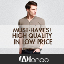 Milanoo - Men's Fashion Clothing