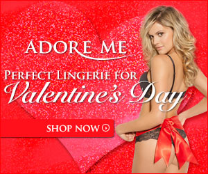 lingerie for valentines day